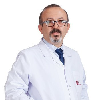 Yahya Topal, MD