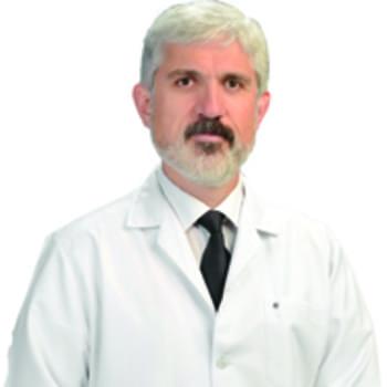 İç Hastalıkları Uzmanı Uzm. Dr. İbrahim ZUBAROĞLU