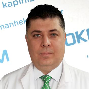 Op. Dr. Ahmet Melih Akyol