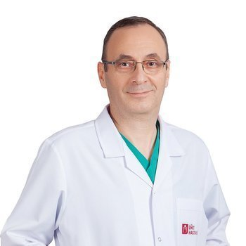 Op. Mehmet Sezgin, MD