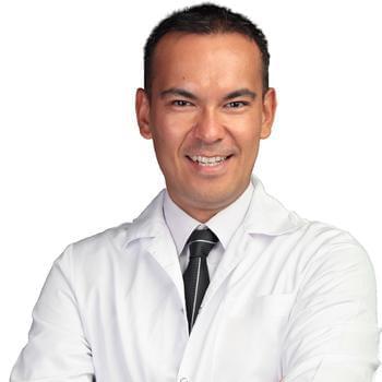 Murat Taraktaş, MD