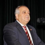 Prof. Dr. Hamdi Rıfat Memişoğlu