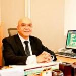 Prof. Dr. Hüsnü Çağlar