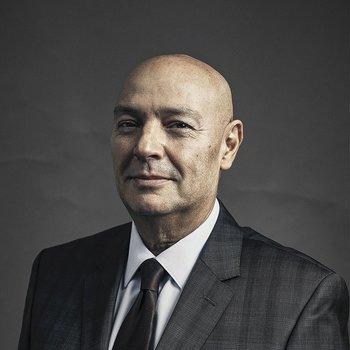 Prof. Dr. Ahmet Necati Çanakçı