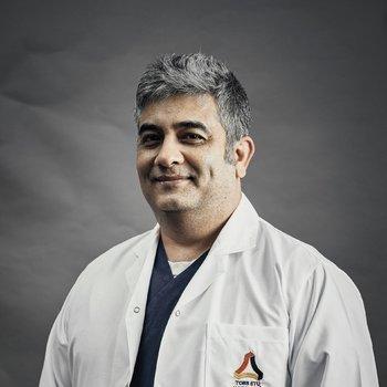 Uzm. Dr. Veli Güler