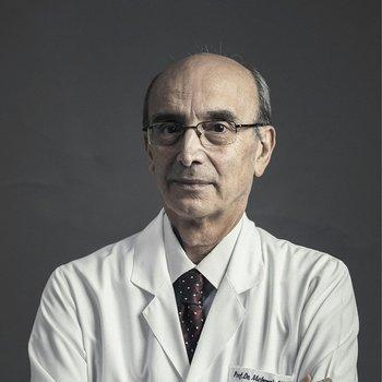 Prof. Dr. Mehmet Nejat Akar