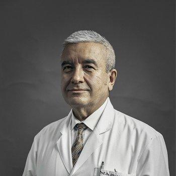 Prof. Dr. Salih Müjdat Balkan