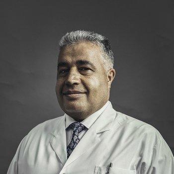 Prof. Dr. Mehmet Dakak