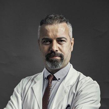 Dr. Öğr. Üyesi Barış Mustafa Poyraz