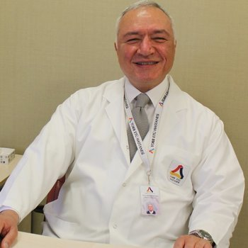 Prof. Dr. Derya Hakan Uçar