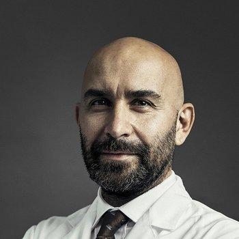 Op. Dr. Şükrü Ali Altan