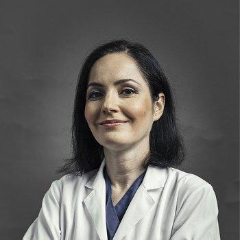 Uzm. Dr. Meltem Güneş Aslan