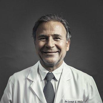 Uzm. Dr. Levent Şükrü Akgüngör