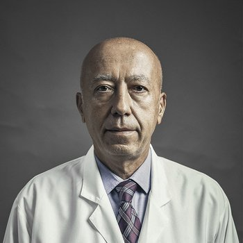 Prof. Dr. Zafer Arslan