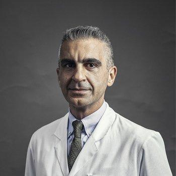 Uzm. Dr. Murat Baykır