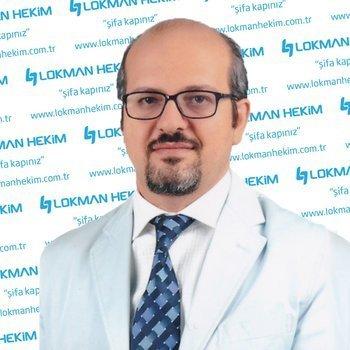 Doç. Dr. Özcan Özdemir