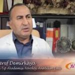Prof. Dr. Şeref Demirkaya