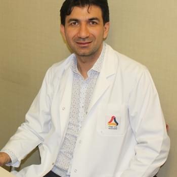 Uzm. Dr. Alper Tosya