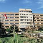 Şişli Florence Nightingale Hastanesi