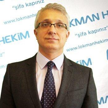 Prof. Ahmet Duran Demir