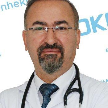 Prof. Dr. Halil Başel
