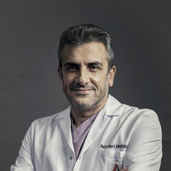 Prof. Dr. Basri Amasyalı
