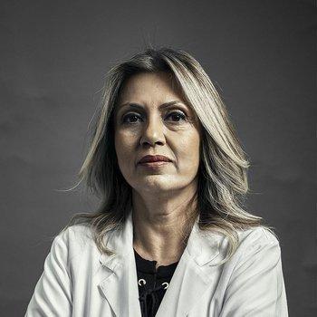 Prof. Dr. Nefise Çağla Tarhan