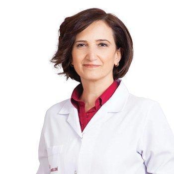 Uzm. Dr. Sibel Özdinç Varol