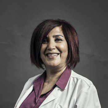 Prof. Dr. Hamide Kart Köseoğlu