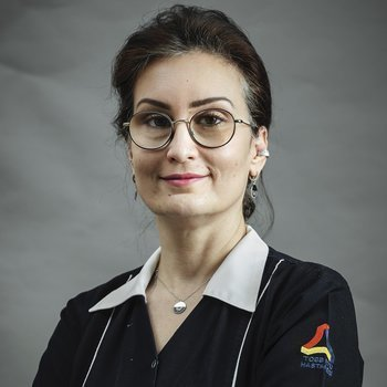 Hemşire Nergis Nambet