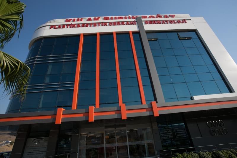 RHINOPLASTY IN TURKEY