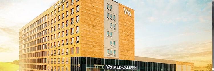 مستشفى مديكال بارك VM في كوجالي