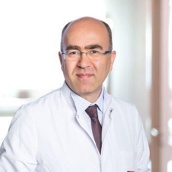 Assoc. Prof. Ahmet Bülent Kargı, MD