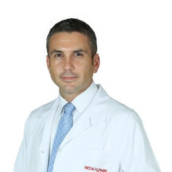 Assoc. Prof. A.Barış Durukan, MD