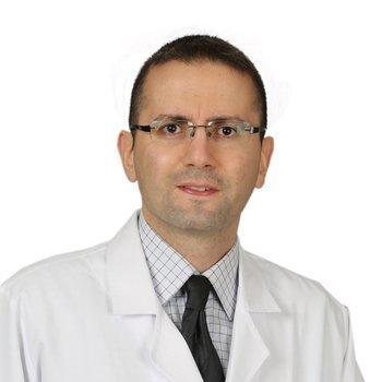 Özgür Yürüker, MD