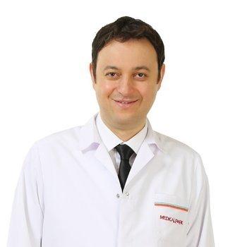 Murat Yüzüak, MD