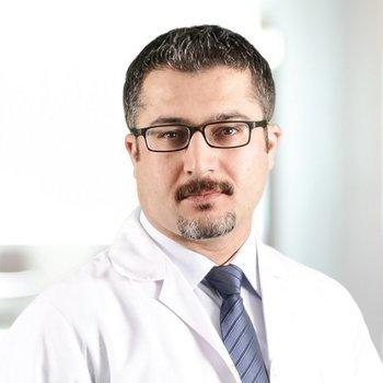 Op. Dr. Cengiz Yeşilbaş