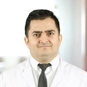 Uzm. Dr. Rezan Gergin