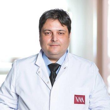 Assoc. Prof. Ahmet Selvi, MD