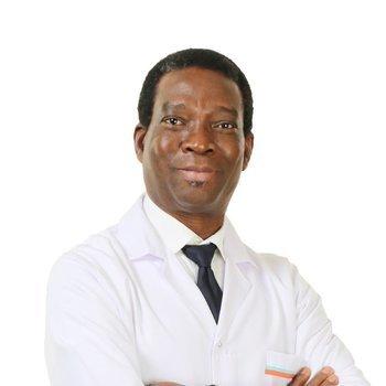 Timoti Olalaye, MD