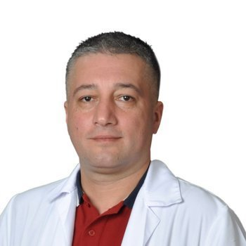 Şahin Çetiner, MD