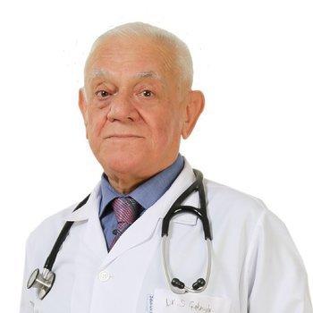 Selahattin Çakıroğlu, MD
