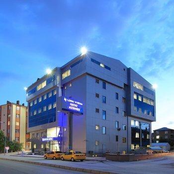 Lokman Hekim Hayat Hospital