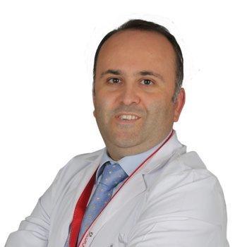 Mehmet Uçar, MD