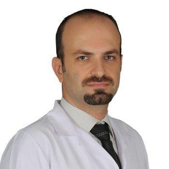İsmail Ur, MD