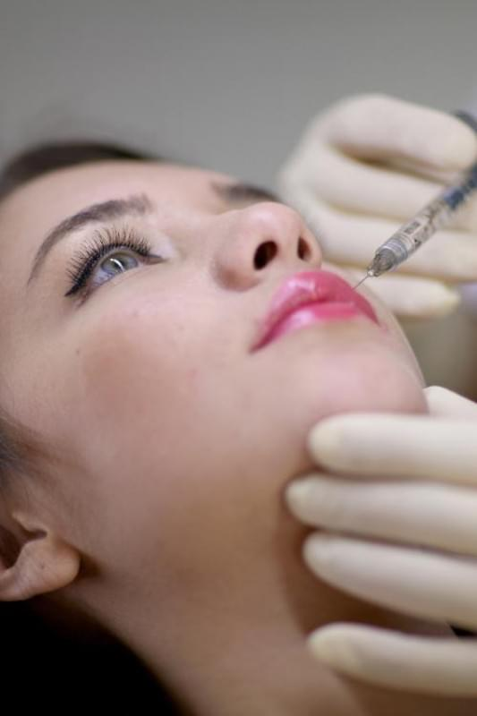Mesotherapy for Hair
