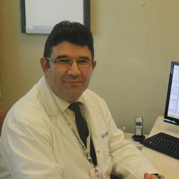 Prof. Dr. Arif Alper Kırkpantur