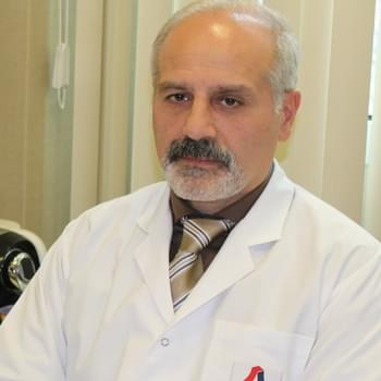Prof. Dr. Sezai Demirbaş