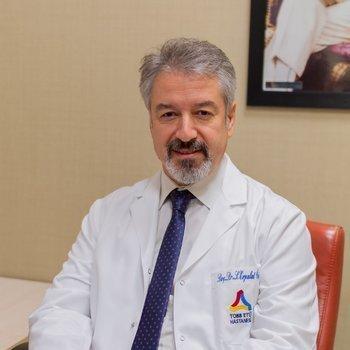 Doç. Dr. Salih Erpulat Öziş