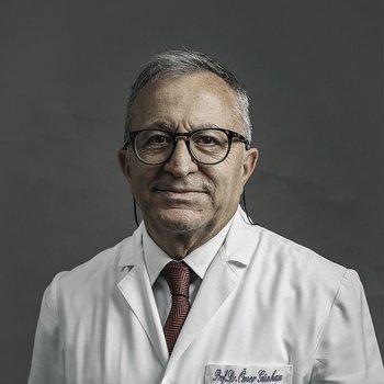 Prof. Dr. Ömer Günhan